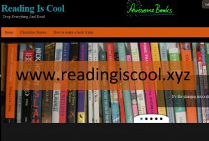 readingiscool-logo